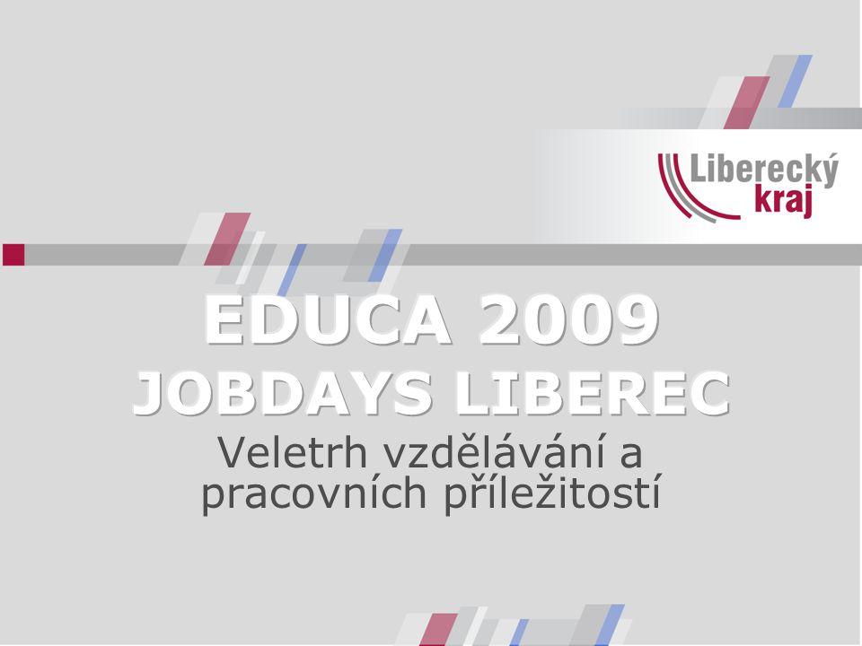 Veletrh vzdělávání a pracovních příležitostí