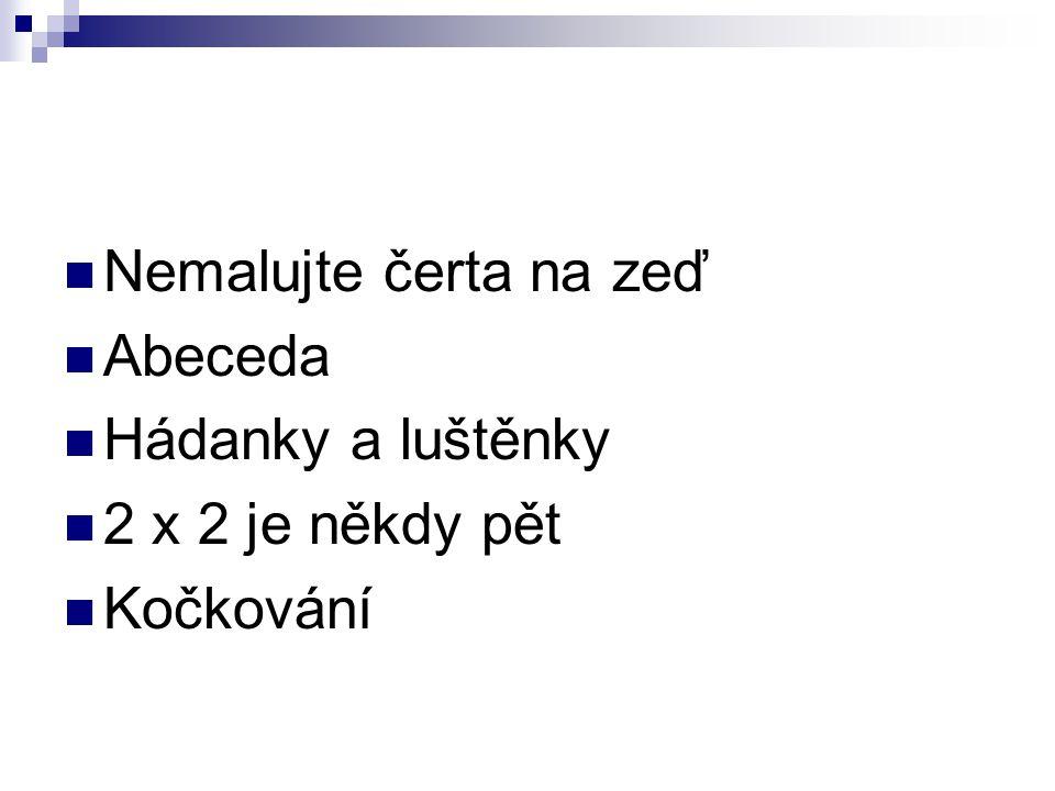 Zdroje Matěj Baťha.