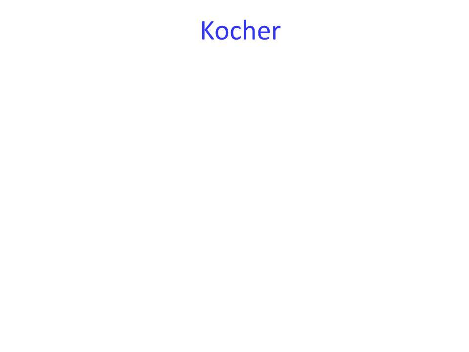Kocher