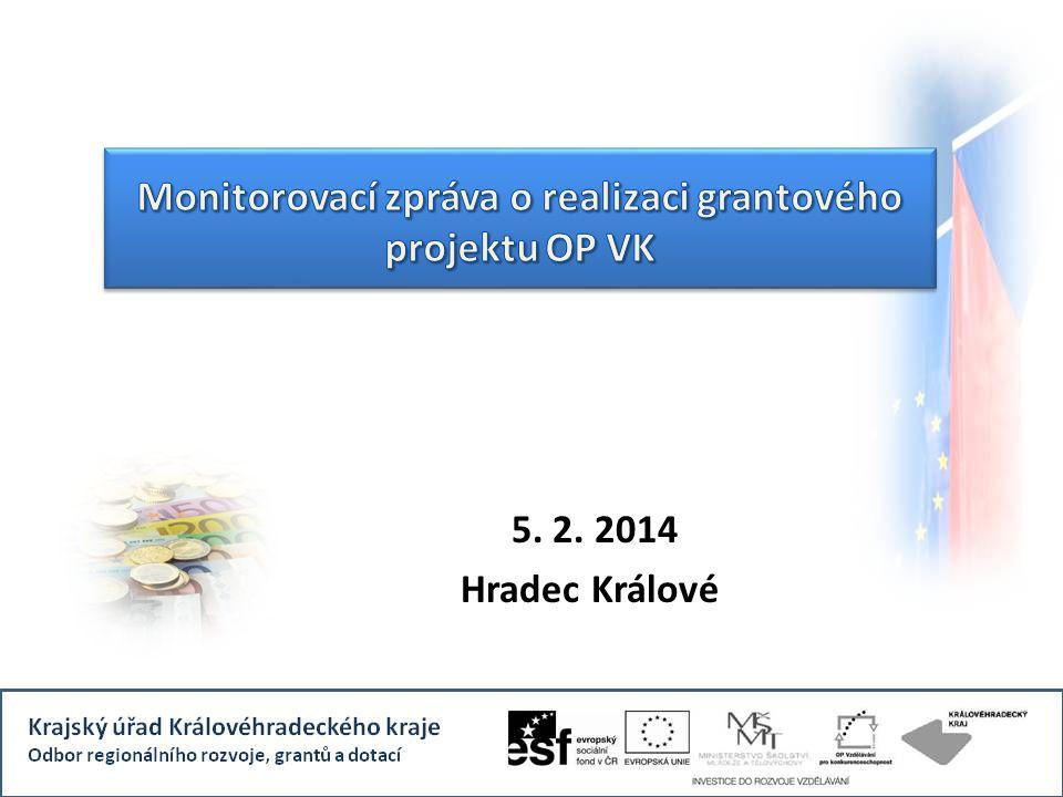 5. 2. 2014 Hradec Králové