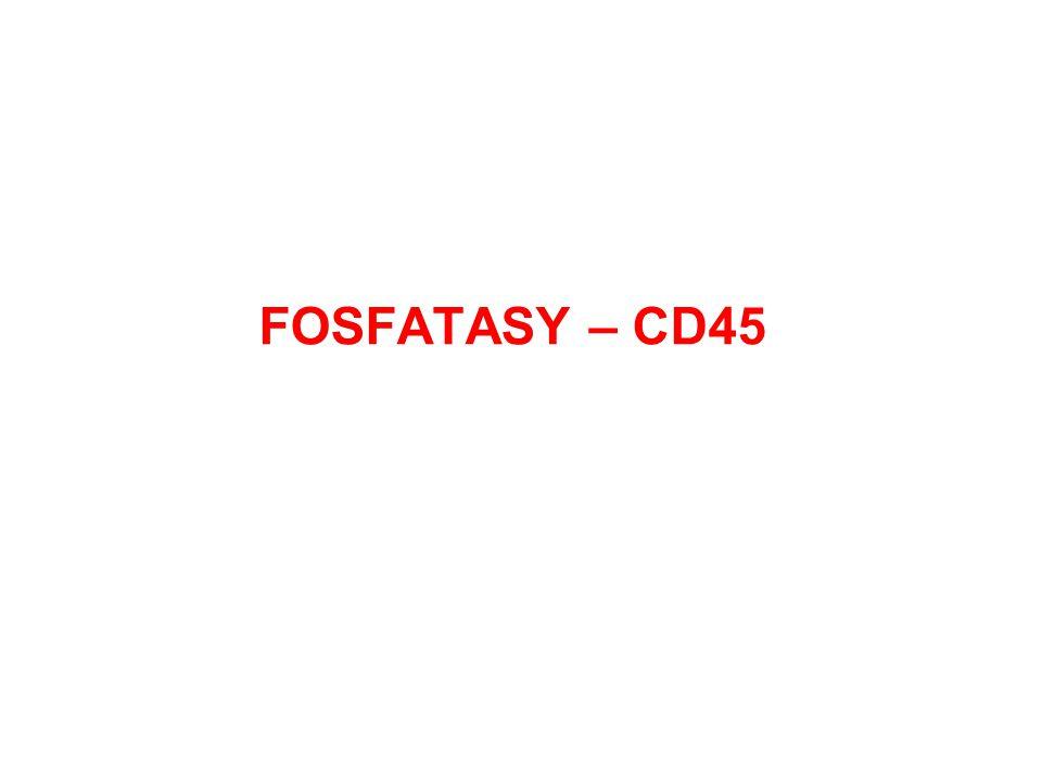 FOSFATASY – CD45