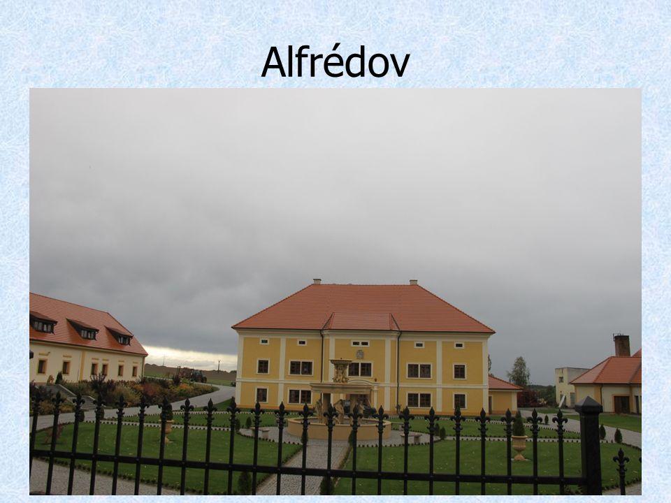 Alfrédov