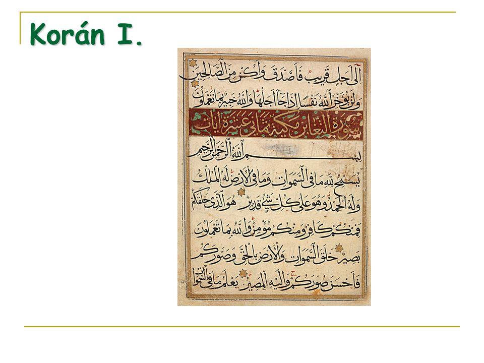 Islám v západním světě II.K islámu (k súfismu) přestupovali v průběhu 20.