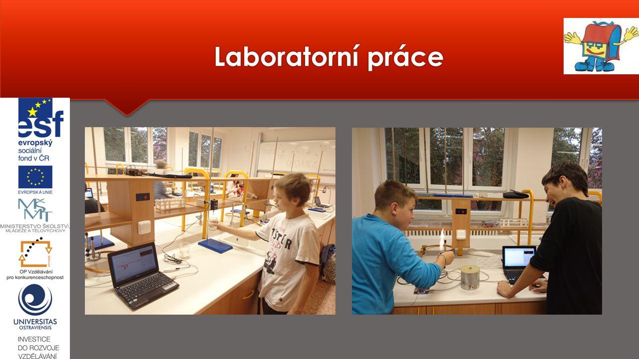 Laboratorní práce