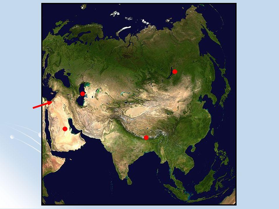 - největší světadíl poloha: S polokoule poloha: S polokoule je součástí celku Euroasie je součástí celku Euroasie hranice EA : pohoří U…..