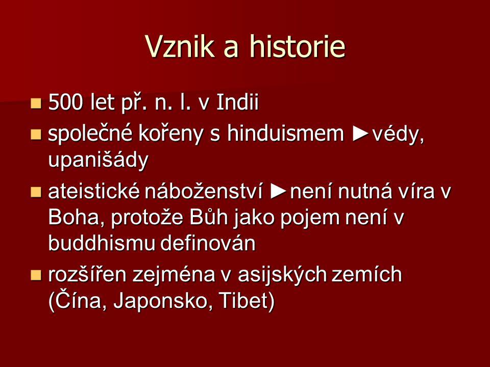 Vznik a historie 500 let př. n. l. v Indii 500 let př.