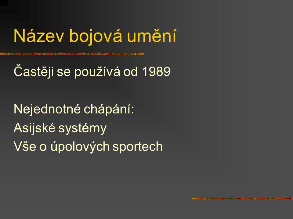 Studijní literatura Reguli, Z.Úpolové sporty Green, T.
