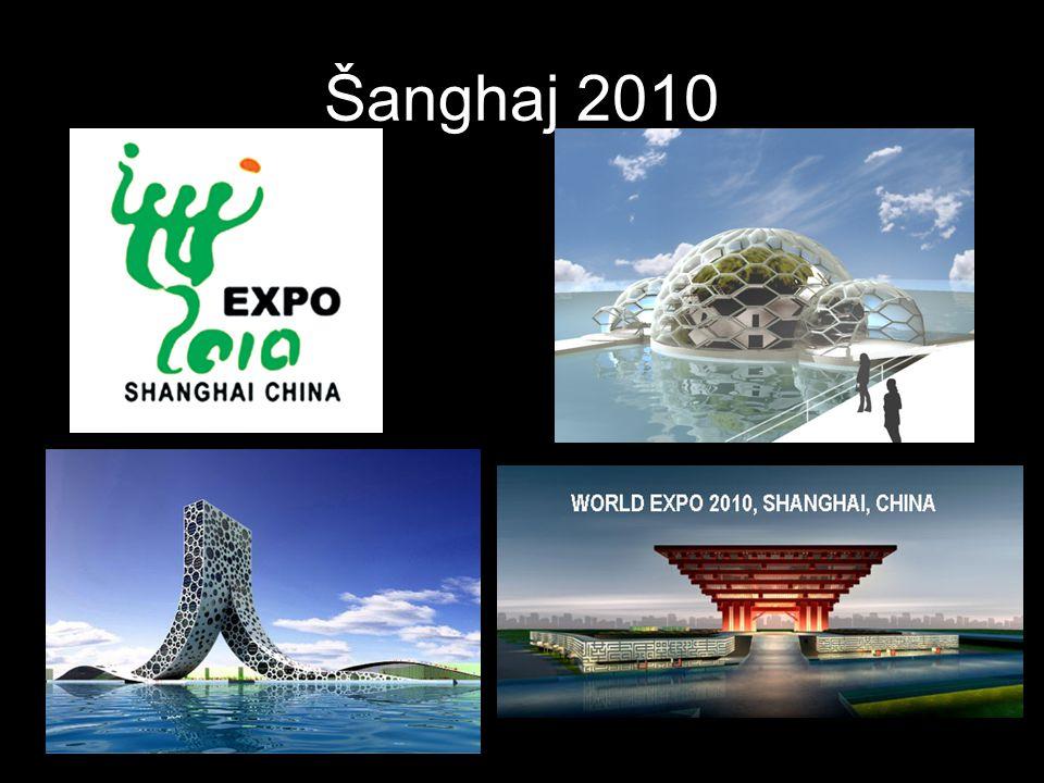 Šanghaj 2010