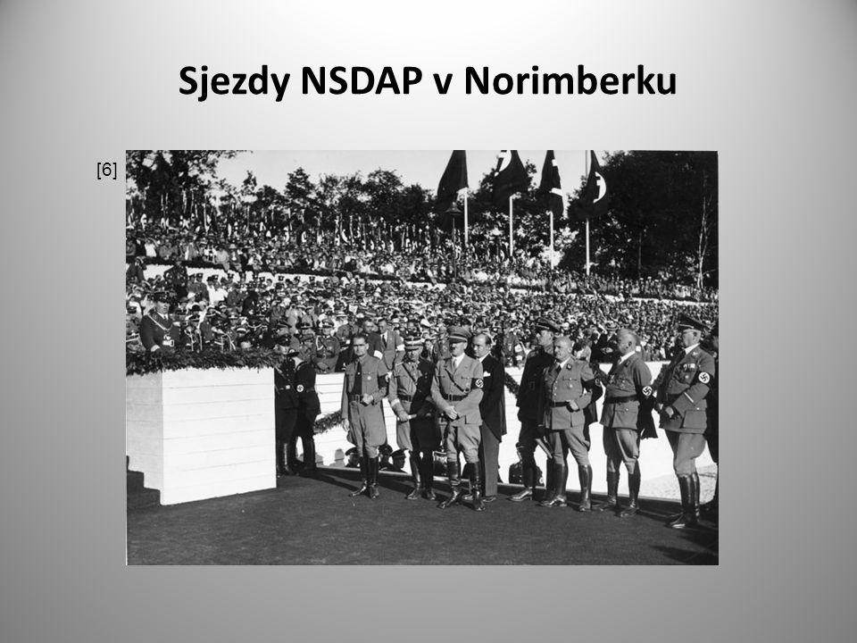Sjezdy NSDAP v Norimberku [6]
