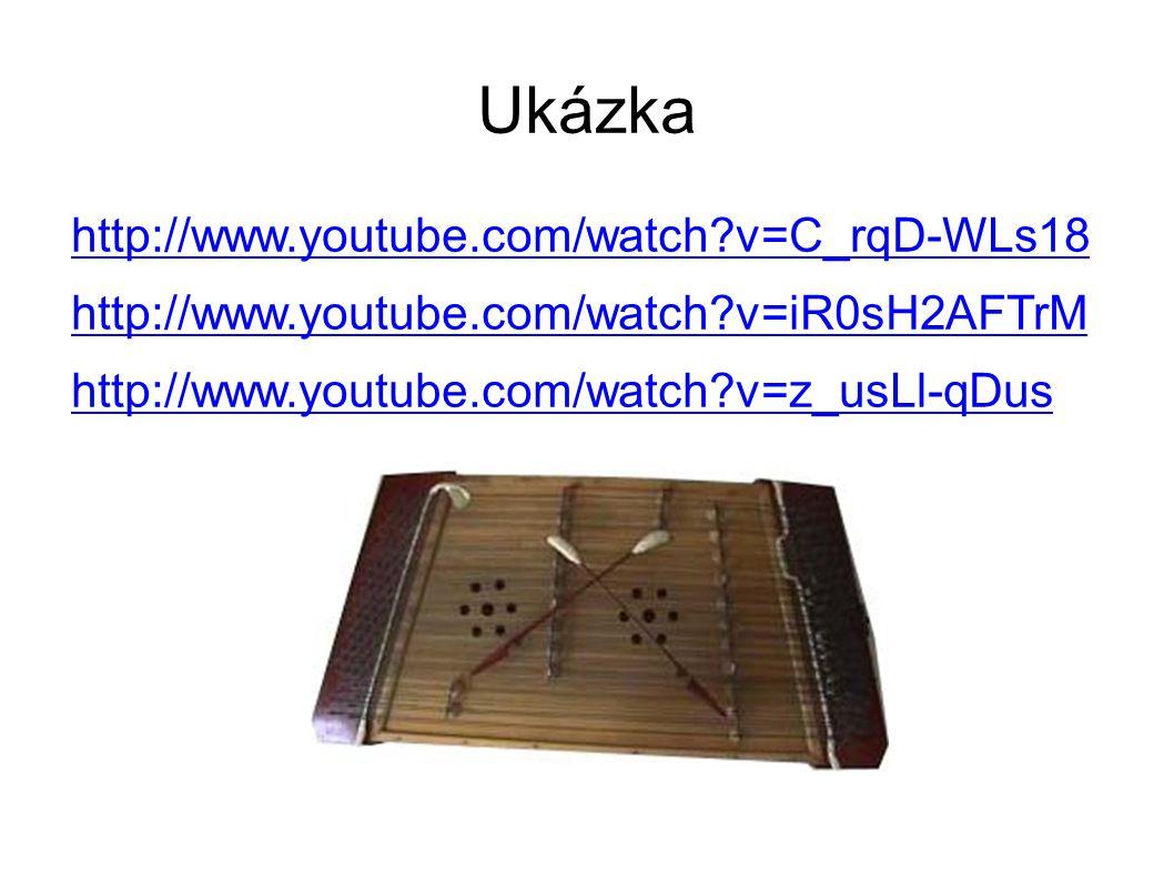 Ukázka http://www.youtube.com/watch?v=C_rqD-WLs18 http://www.youtube.com/watch?v=iR0sH2AFTrM http://www.youtube.com/watch?v=z_usLl-qDus