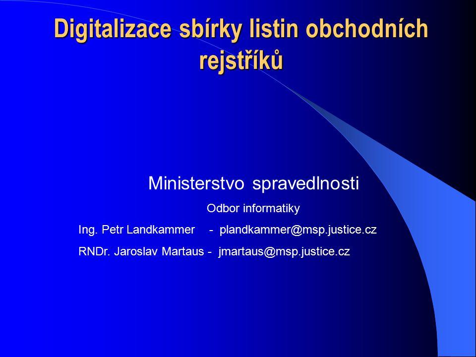Úvod (začlenění projektu a legislativní rámec) Zákon 513/1991 Sb., obchodní zákoník.