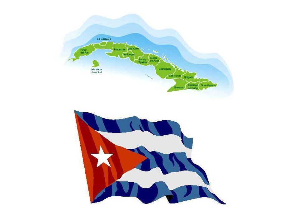 Kryštof Kolumbus po přistání u břehů dnešní Kuby dne 28.