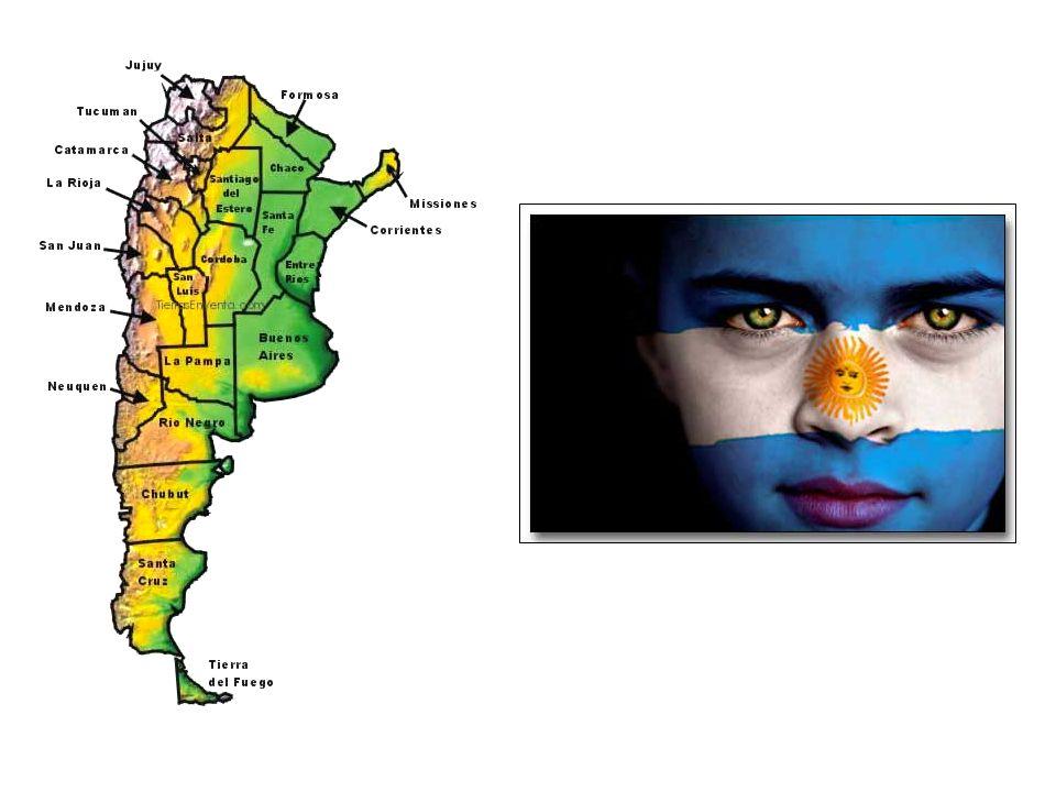 Pochází z latinského slova argentum, stříbro, stejně jako jméno řeky Río de la Plata, která byla pro Španěly cestou k nálezištím stříbra v oblasti Potosí v Bolívii.