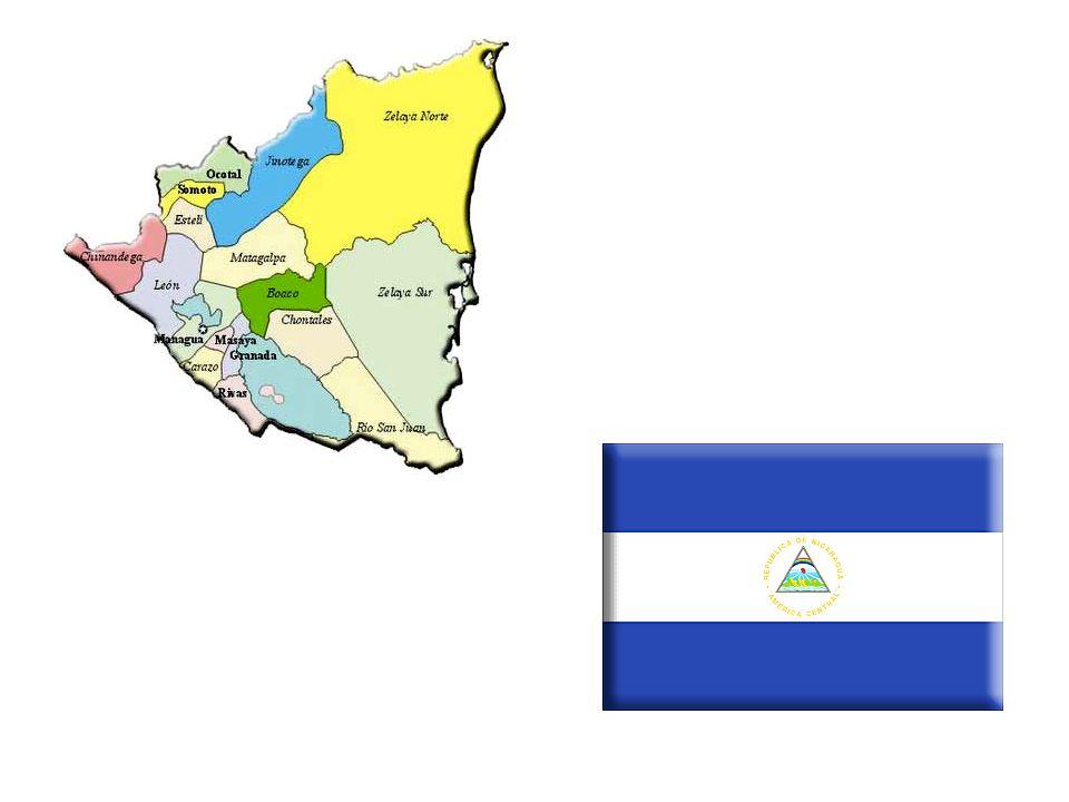 Jméno Nicaragua je odvozeno od názvu indiánského kmene nicarao, který v době příchodu Španělů oblast obýval.
