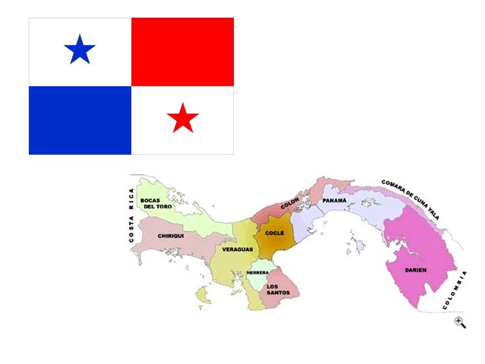 Verzí o vzniku jména Panamá je více.