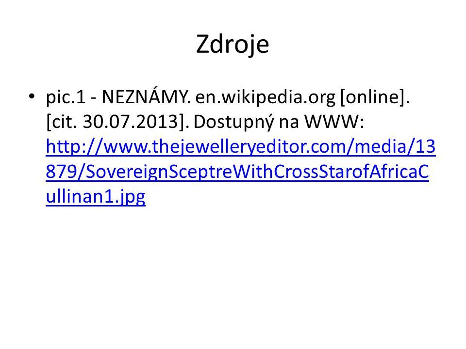 Zdroje pic.1 - NEZNÁMY. en.wikipedia.org [online].