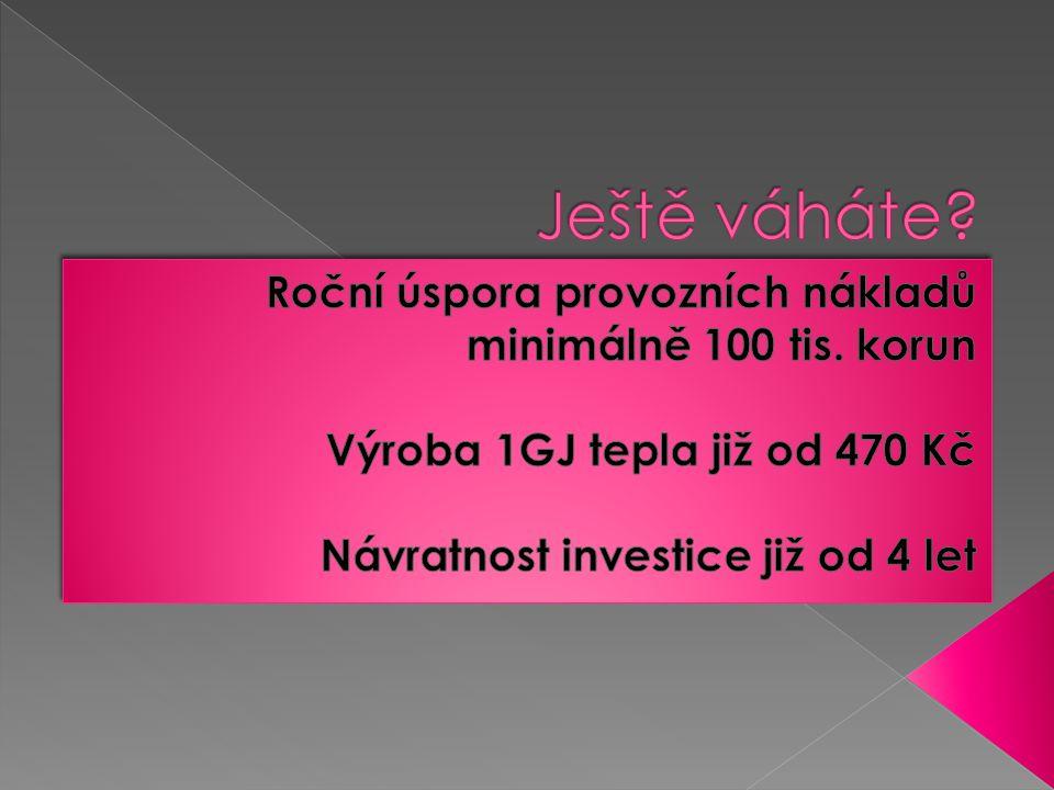TEP Jablonec, spol. s r. o. Pivovarská 17 466 01 Jablonec nad Nisou www. prokotelny.cz