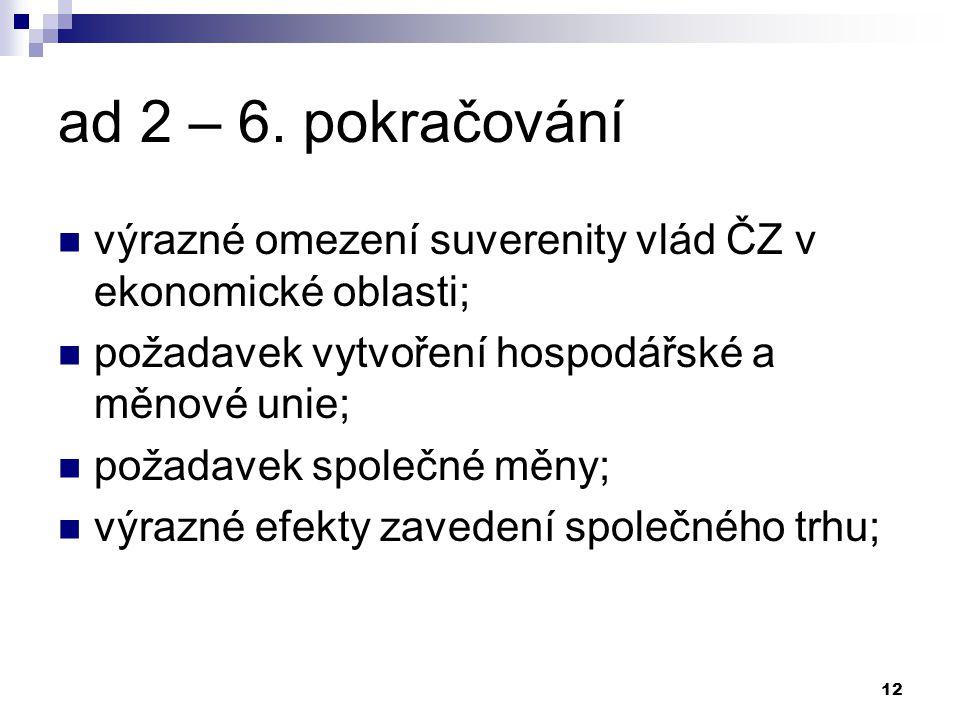 12 ad 2 – 6.