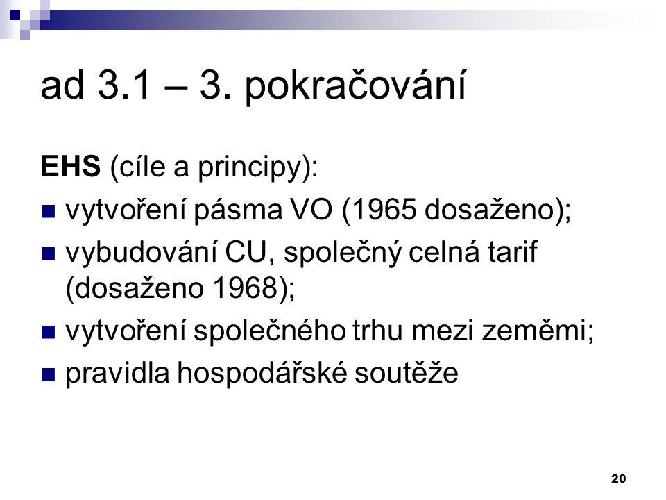 20 ad 3.1 – 3.