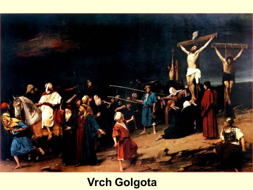 Vrch Golgota