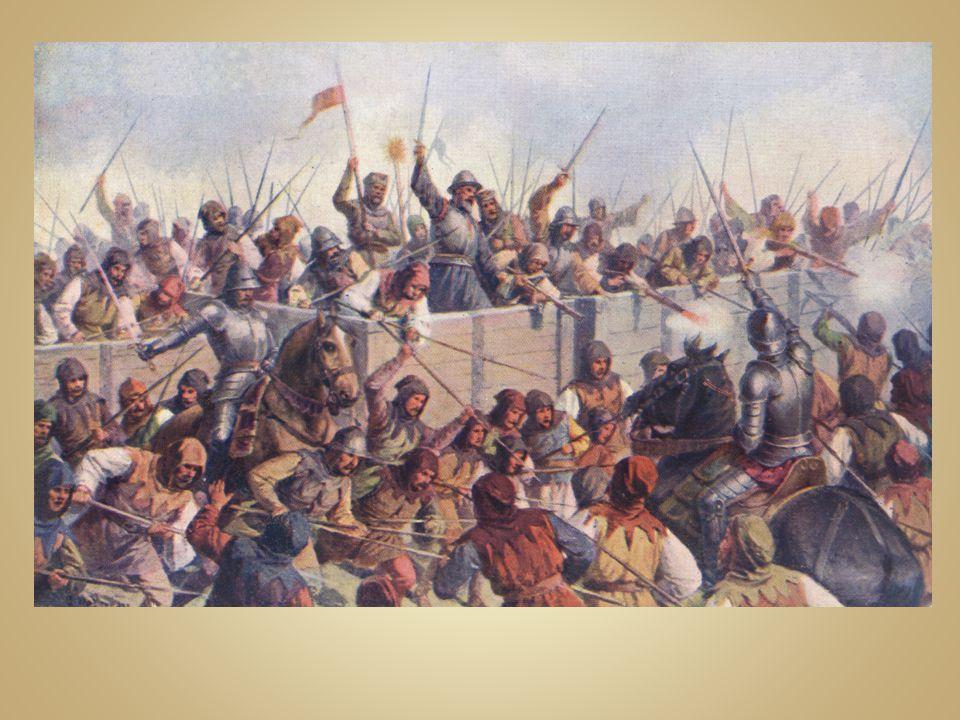 V roce 1433 se konal říšský koncil v Basileji, kde se husité snažily obhájit čtyři pražské články. Záhy však zjistily že jednání jsou bezvýznamná a ta