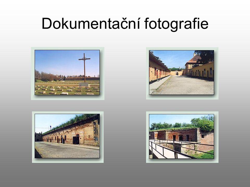 Dokumentační fotografie