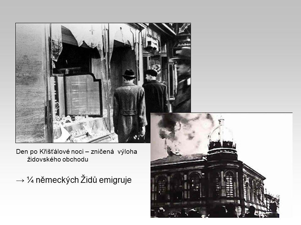 pod dohledem NSDAP všechny složky života - školství, kultura a umění, věda, sport mládež povinně v Hitlerjugend (Hitlerova mládež) masová propaganda - ministr Josef Goebbels Olympiáda v Berlíně 1936