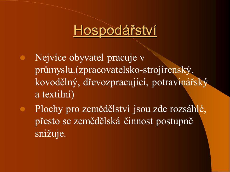 Sídla Olomoucký kraj se nyní dělí na 13 obcí s rozšířenou působností. Olomouc, Prostějov, Přerov, Šumperk, Jeseník, Hranice, Zábřeh, Litovel, Uničov,