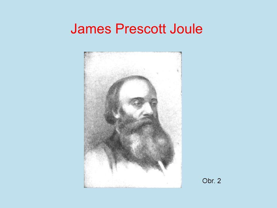 James Prescott Joule Obr. 2