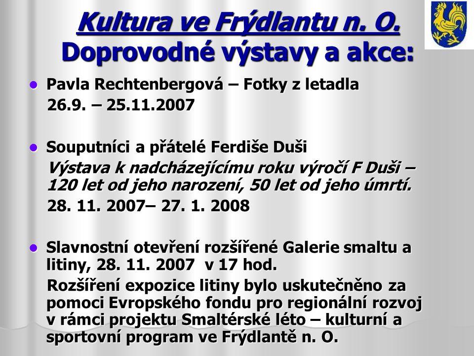 Beskydské folkování Sobota 24.11. ve 13 hod., Kulturní dům Frýdlant n.