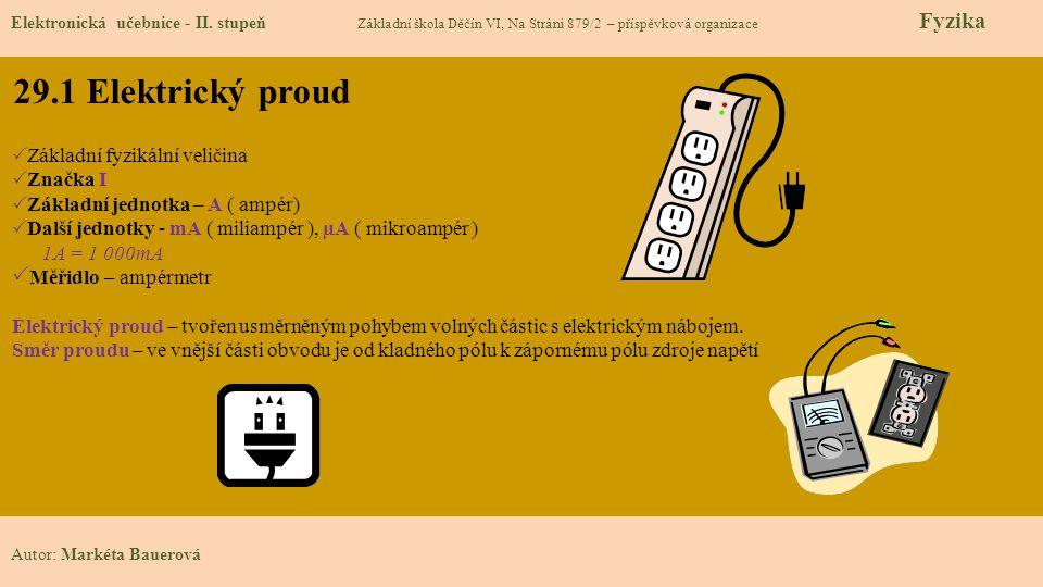 29.2 Co už víš.Elektronická učebnice - II.