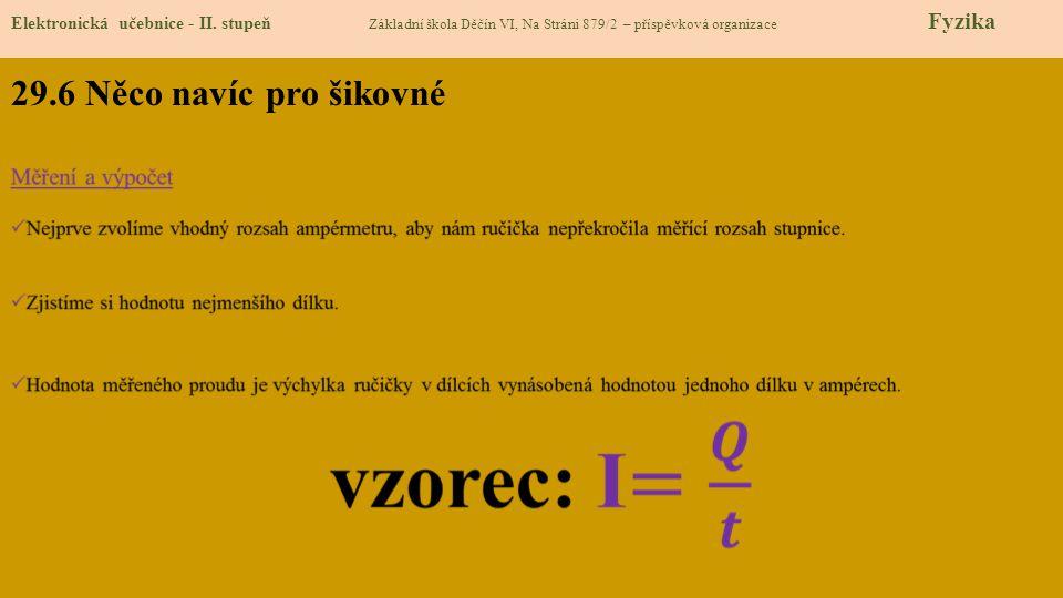 29.7 CLIL Elektronická učebnice - II.