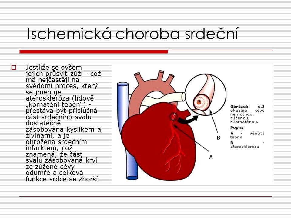 Indikace k transplantaci srdce  Transplantace se indikuje u nemocných ve velmi pokročilé fázi srdečního selhání, kdy neúčinkuje medikamentózní léčba a nelze najít jiný způsob řešení.