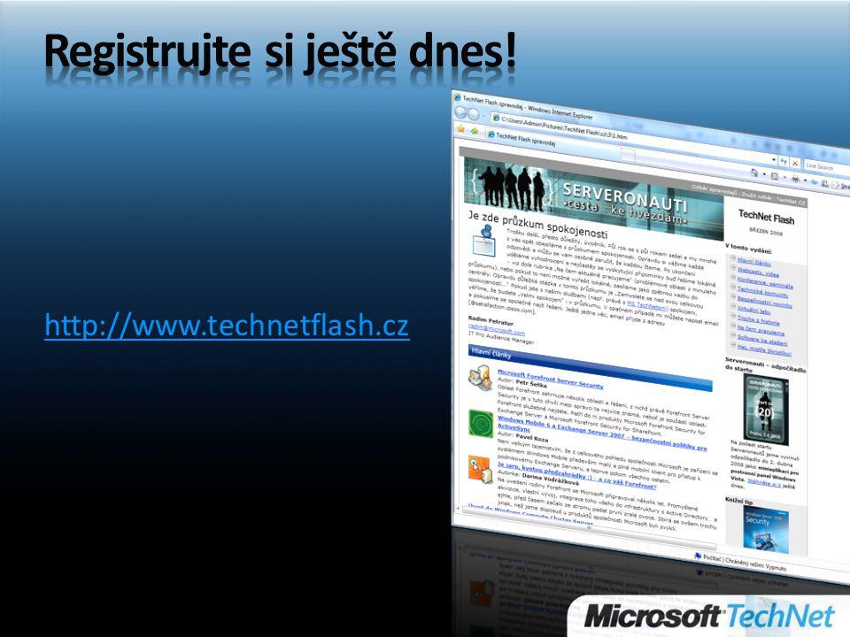 http://www.technetflash.cz