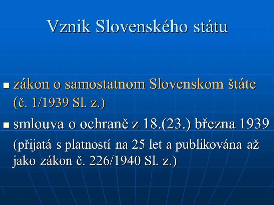 (zákon o organizaci soudů, … /č.112/1942 Sl. z./) Řádné soudy (zákon o organizaci soudů, … /č.