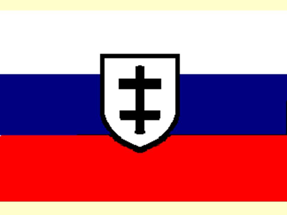 HSĽS a) ústava zakotvovala vedoucí úlohu HSĽS a) ústava zakotvovala vedoucí úlohu HSĽS (= politická organizace, jejímž prostřednictvím se slovenský národ zúčastňuje na výkonu státní moci) b) zákon o HSĽS č.