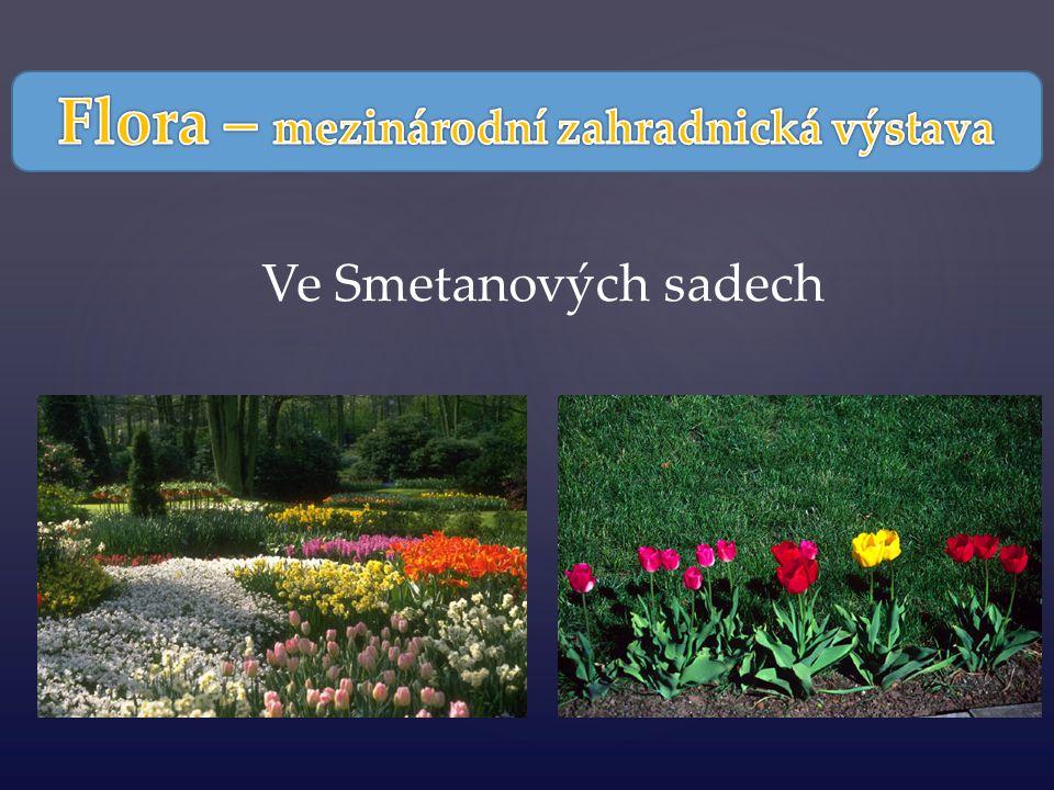 Ve Smetanových sadech