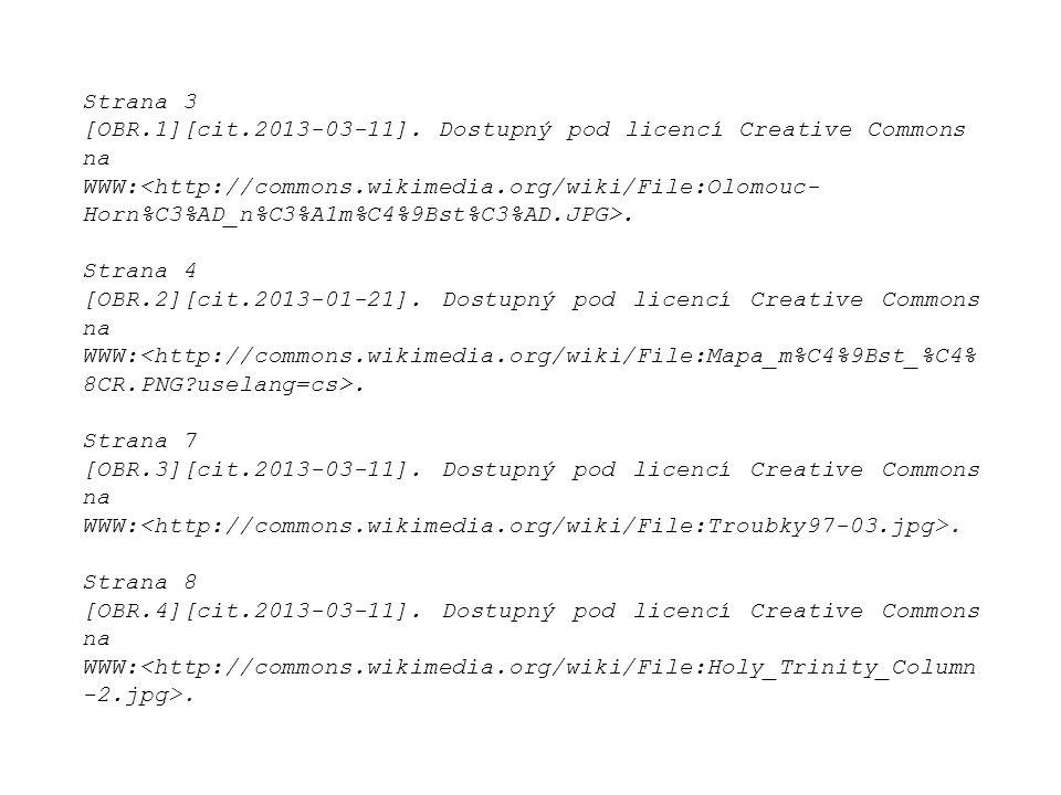 Strana 3 [OBR.1][cit.2013-03-11]. Dostupný pod licencí Creative Commons- na WWW:.