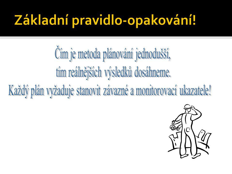 Plány personálního rozvoje 1.Plány vzdělávání 2. Plány kariéry /plány osobního rozvoje 3.