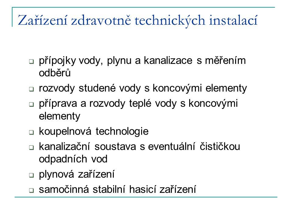 TZB - prohlídky - souhrn Větrání  Kromě revizí elektrické soustavy, které provádí revizní technik, bychom měli prověřit i stav mechanických částí.