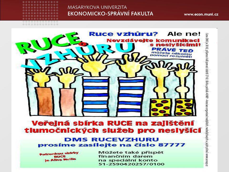 www.econ.muni.cz 23