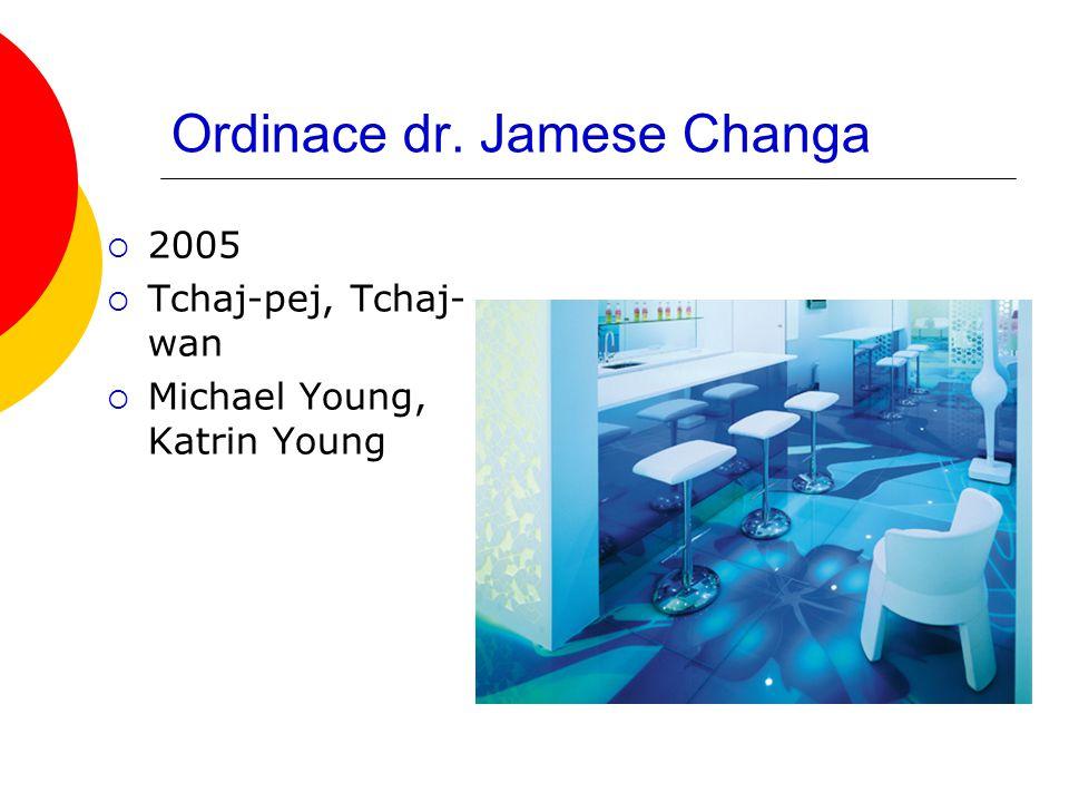  2005  Tchaj-pej, Tchaj- wan  Michael Young, Katrin Young