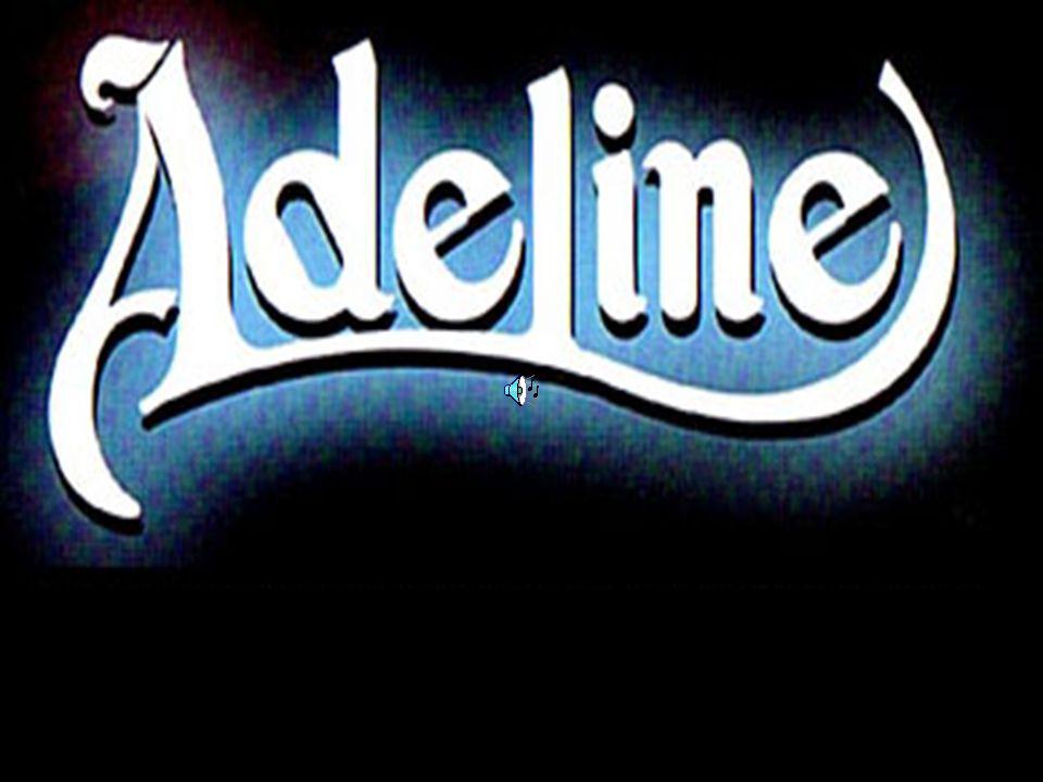 Dámy a Pánové Radi bychom Vám představili firmu ADELINE Street.