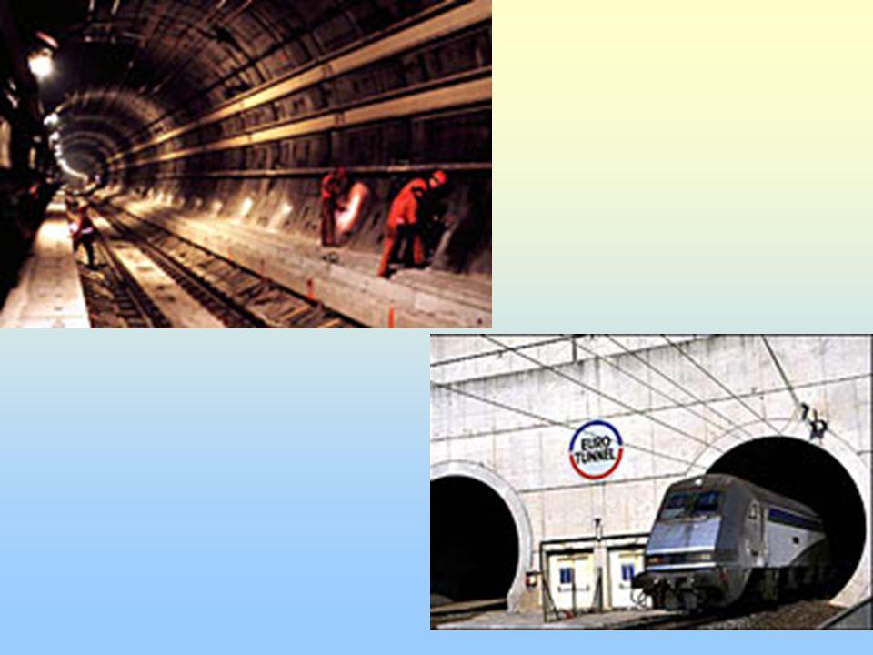 Eurotunel Idea - 19.
