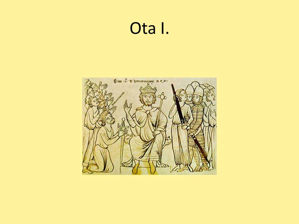 Ota II.