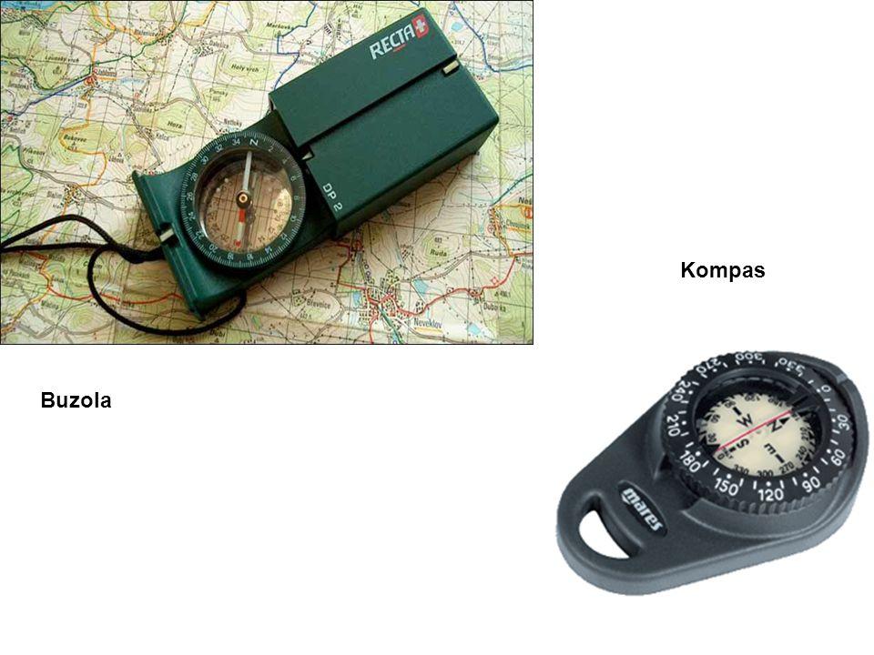Buzola Kompas