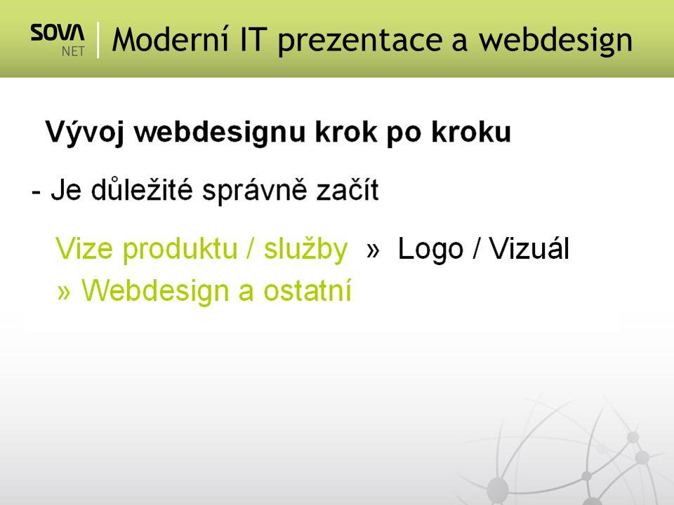 - restrukturalizace vizuální představy o vlastních produktech a změna všech reklamních materiálů.