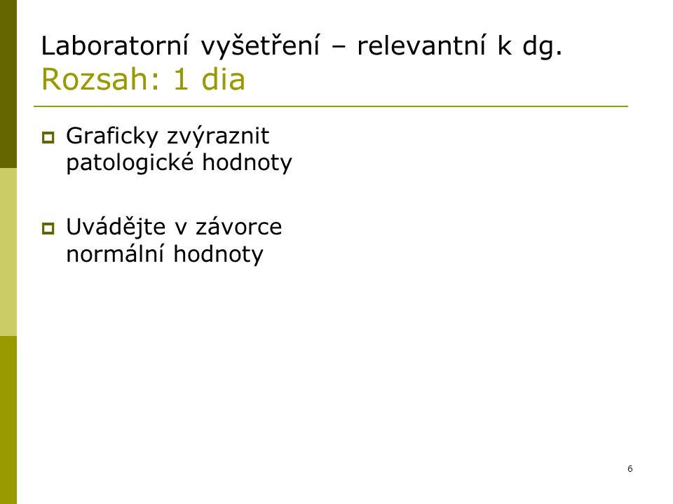 17 Seznam použité literatury Příklady, jak citovat  Kniha Murray PR, Rosenthal KS, Kobayashi GS, Pfaller MA.