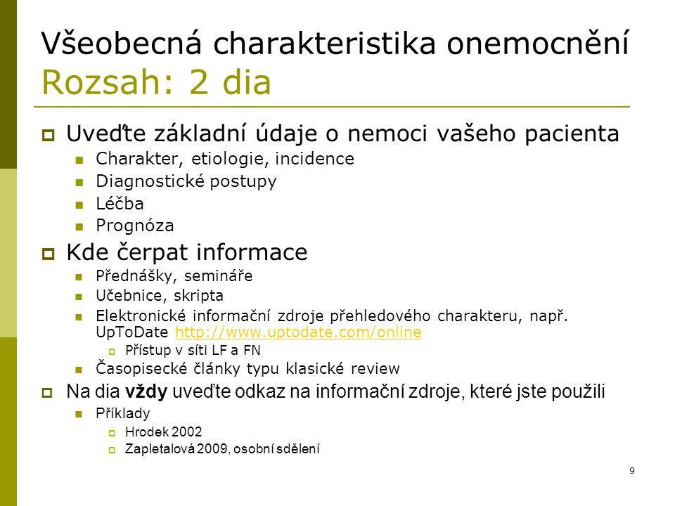 20 Pomoc při vyhledávání literatury Knihovna LF UP v Olomouci Konzultace, vyhledávání zahraniční literatury, plné texty článků  Mgr.