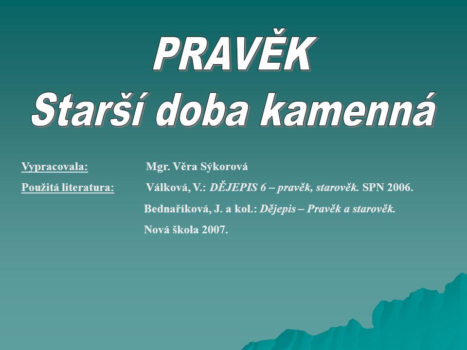 Dokonalejší zbraně: luk, šípy, kostěné harpuny volny.cz joinmusic.cz Člověk zdokonaloval výrobu kamenných nástrojů.